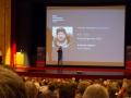 Vortrag Roy Mangersnes
