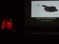 Vortrag Mangersnes: Titelbild