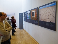 Ausstellung der Siegerbilder