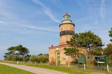 Der Leuchtturm von Falsterbo