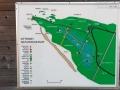 Übersicht über das Naturreservat Ottenby