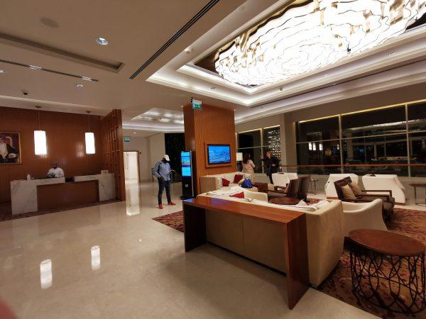 Schickes Hotel für eine Nacht ;-)